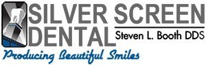 Silver Screen Dental Logo